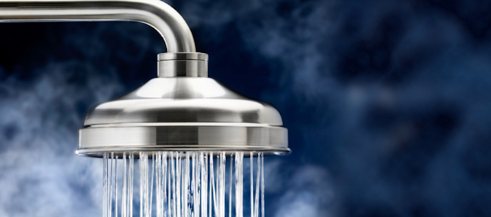 hot water service at port plumbing