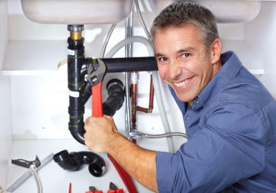 plumbing professionals at port plumbing